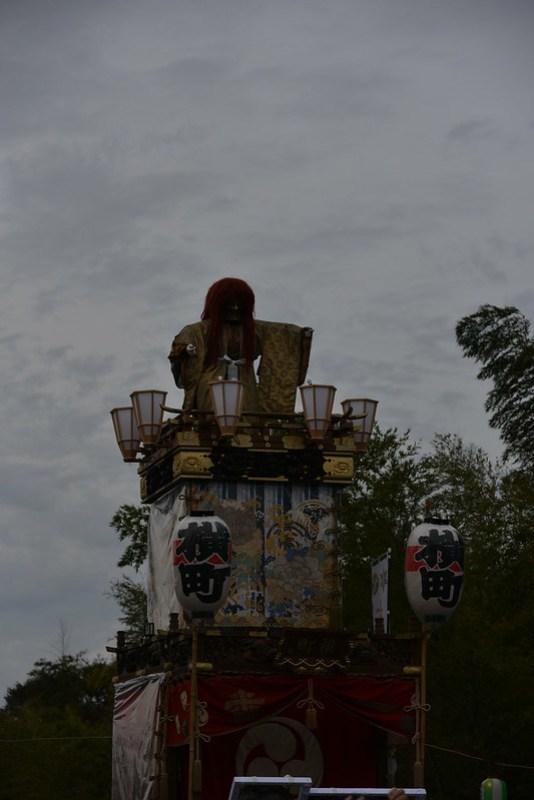 佐倉の秋祭り 10