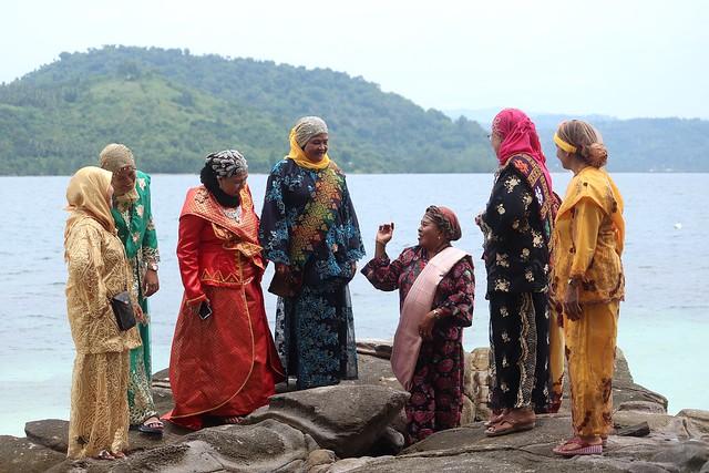 Same Banguingui Villagers