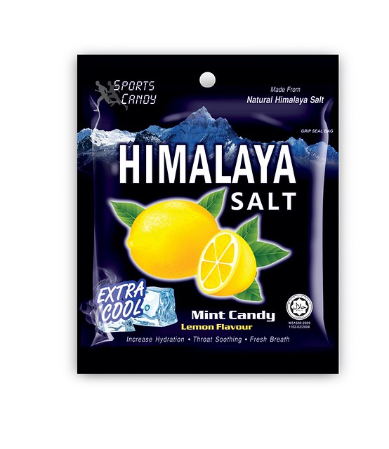 HIMALAYA SALT SPORTS CANDY