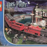 LEGO 10132
