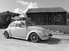 VW Beetle Desktop Wallpaper