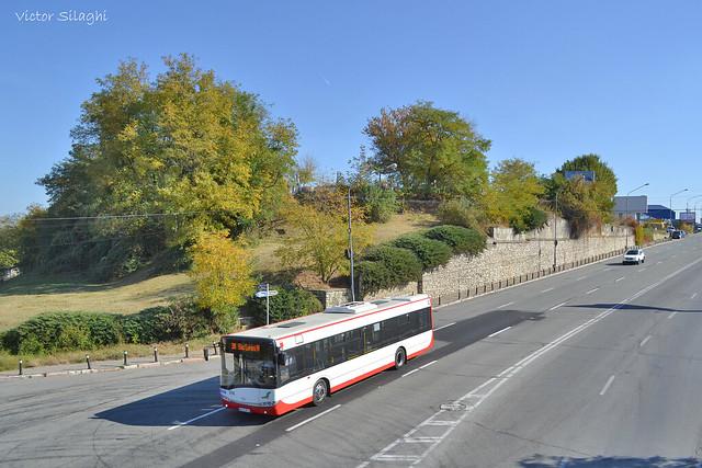 Solaris Urbino 12 - 056 - 3B - 13.10.2018