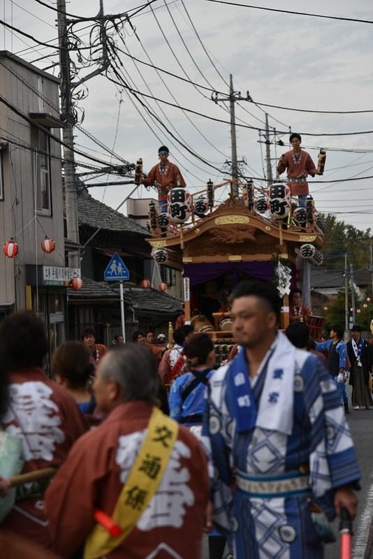 佐倉の秋祭り 03