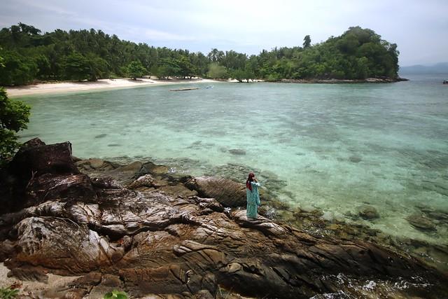 Sirommon Island