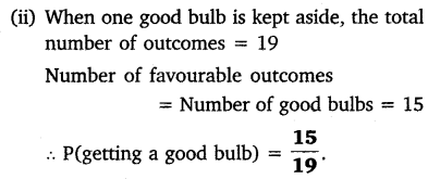 NCERT Solutions for Class 10 Maths Chapter 15 Probability 8