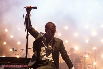 October 25 - Arctic Monkeys @ Pacific Coliseum-3132