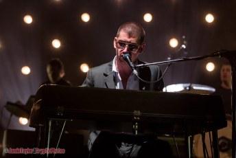 October 25 - Arctic Monkeys @ Pacific Coliseum-3053