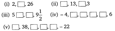 NCERT Solutions for Class 10 Maths Chapter 5 Arithmetic Progressions 20