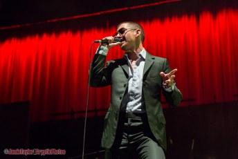 October 25 - Arctic Monkeys @ Pacific Coliseum-2962