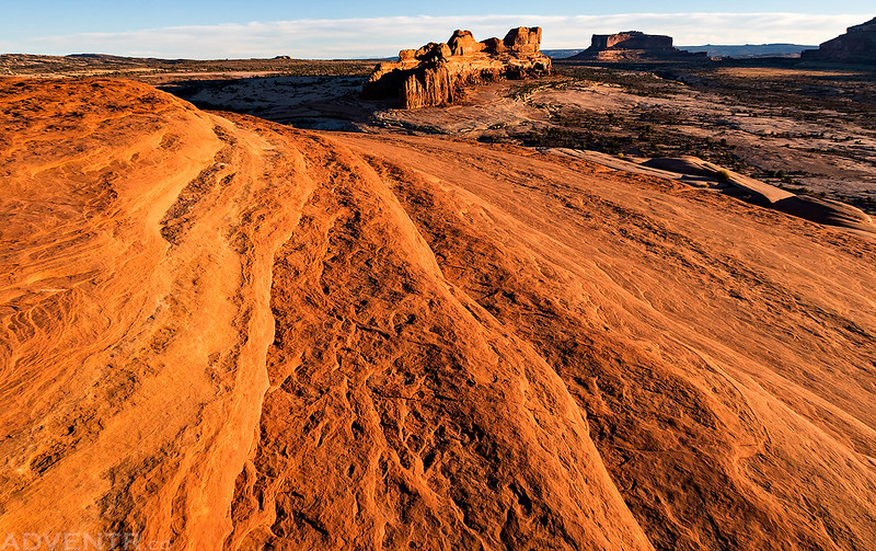 Sandstone Views