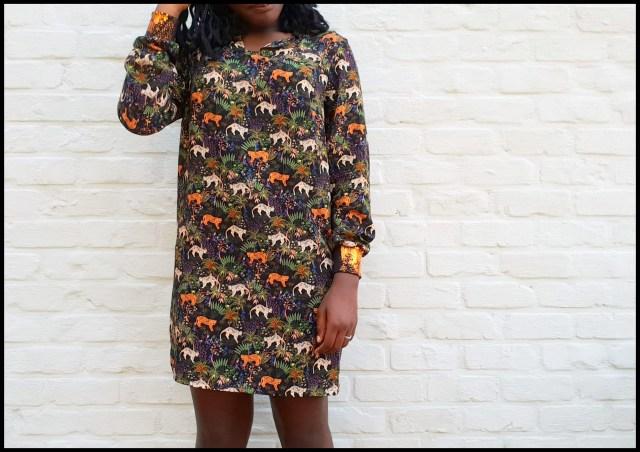 jungle dress 3