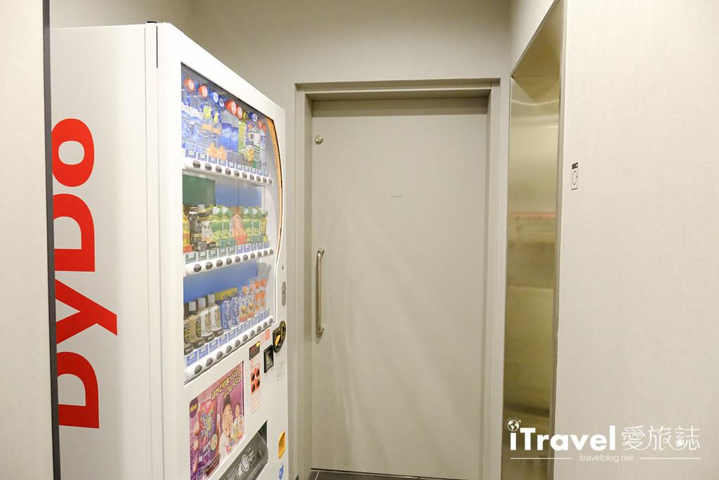 东京日本桥水天宫前公寓式饭店 MIMARU Tokyo Nihombashi Suitengumae (63)