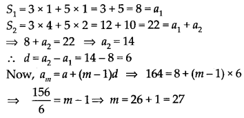 NCERT Solutions for Class 11 Maths Chapter 9 Sequences and Series 29
