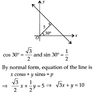 NCERT Solutions for Class 11 Maths Chapter 10 Straight Lines 24