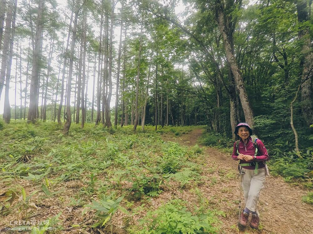 20181018   行走在日本東北   治癒之森的一堂生命課程,健行在自然首都的福島只見町 02.jpg
