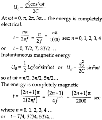 NCERT Solutions for Class 12 Physics Chapter 7 Alternating Current 21