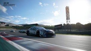 Gran Turismo Sport - Fuji Speedway