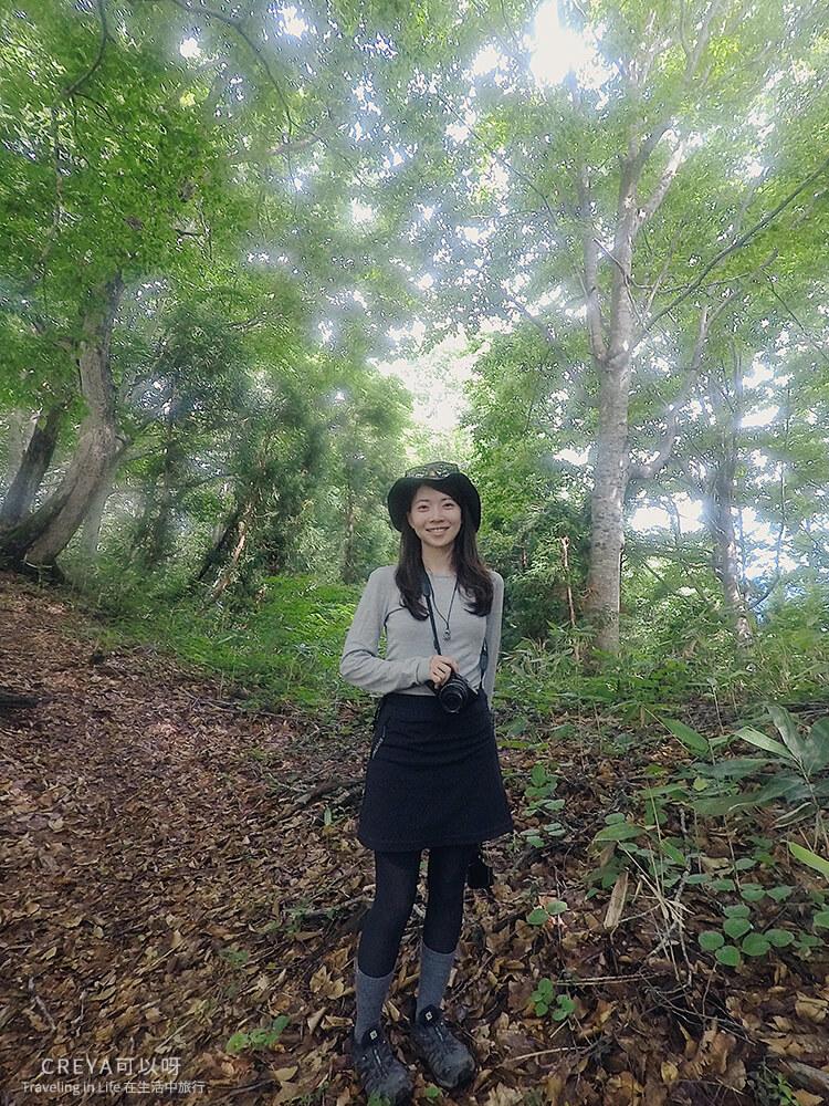 20181018 | 行走在日本東北 | 治癒之森的一堂生命課程,健行在自然首都的福島只見町 01.jpg
