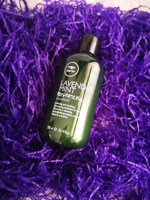 Paul Mitchell Lavender Tea Tree