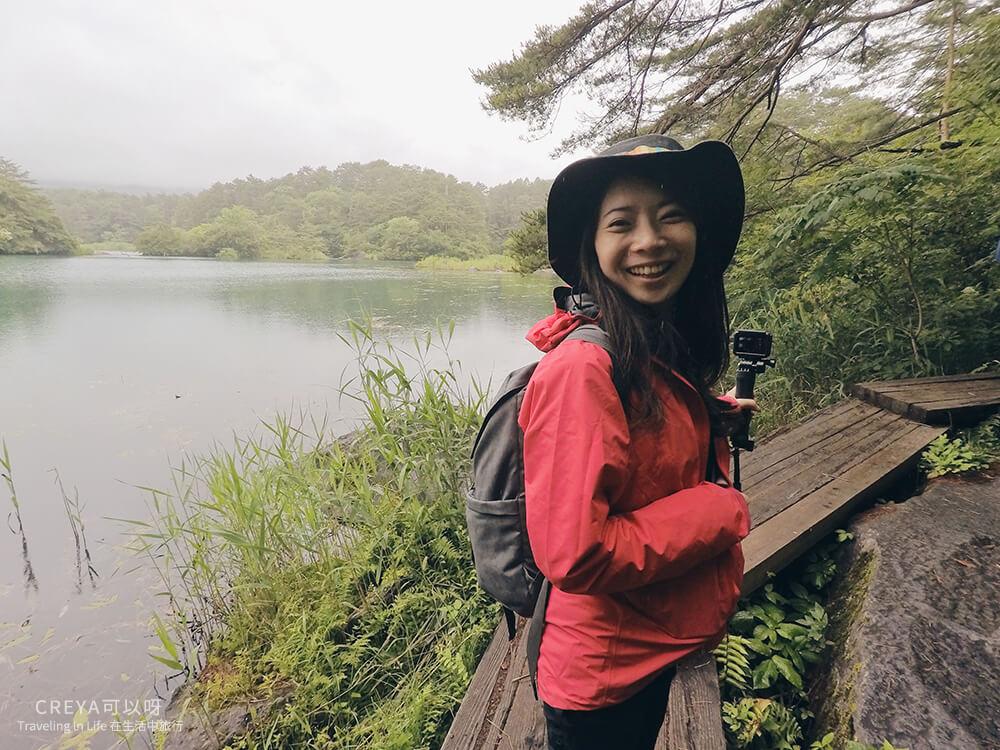 2018.10.05 | 行走在日本東北 | 用雙腳初識福島,這是我五天四夜的路徑線索 23