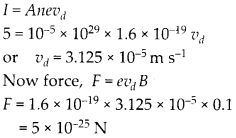 NCERT Solutions for Class 12 Physics Chapter 4 Moving Charges and Magnetism 53