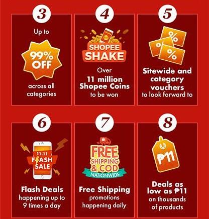 Shopee Christmas Sale 3