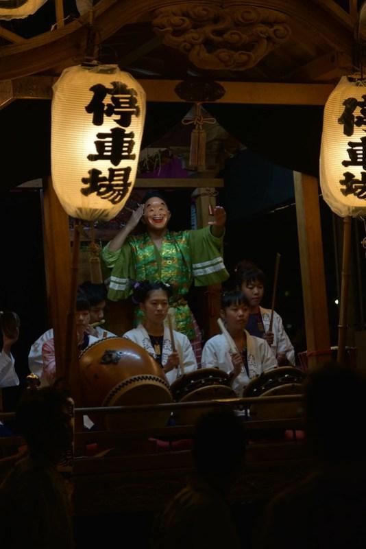 佐倉の秋祭り 50