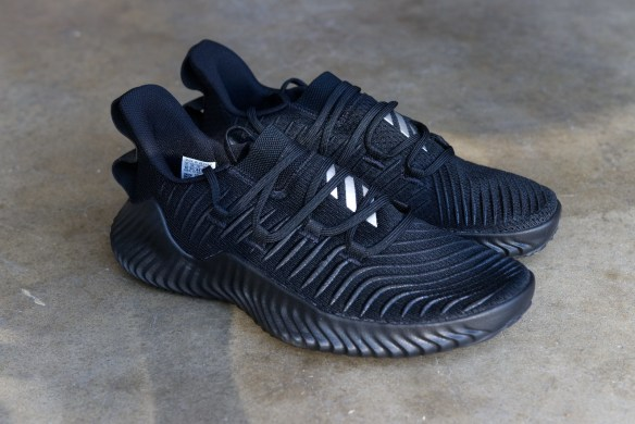 700c6f307 Since the shoe is part of the Alphabounce line-up