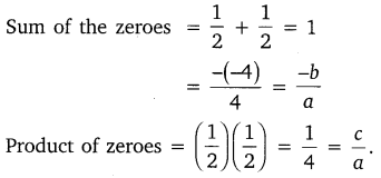 NCERT Solutions for Class 10 Maths Chapter 2 Polynomials e1 2