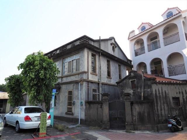 安平蜜餞物產館 (4)