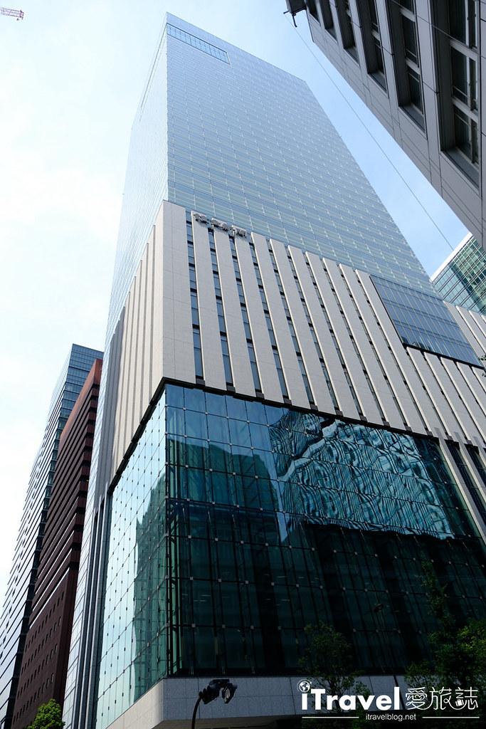 東京丸之內雅詩閣公寓酒店 Ascott Marunouchi Tokyo (5)