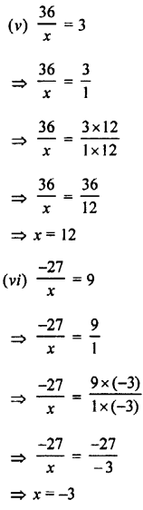 Selina Concise Mathematics class 7 ICSE Solutions - Rational Numbers-a12...........
