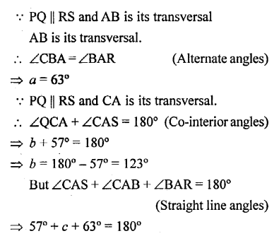 Selina Concise Mathematics Class 6 ICSE Solutions - Properties of Angles and Lines (Including Parallel Lines)-r3s..