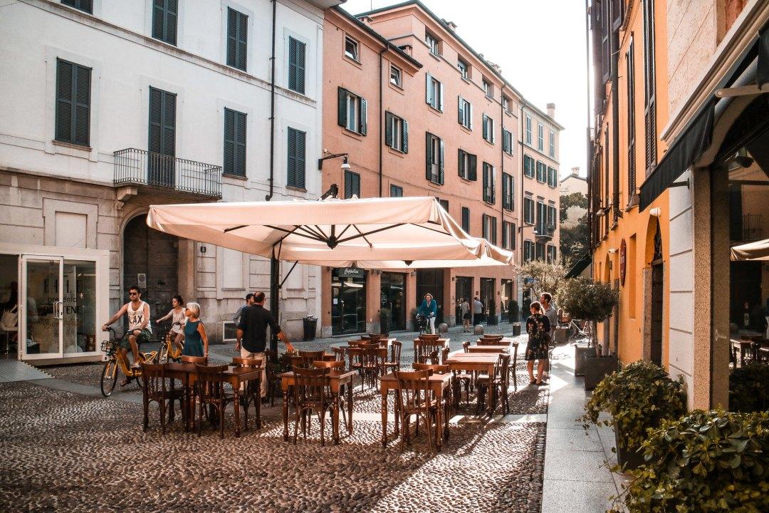 Brera, Milano