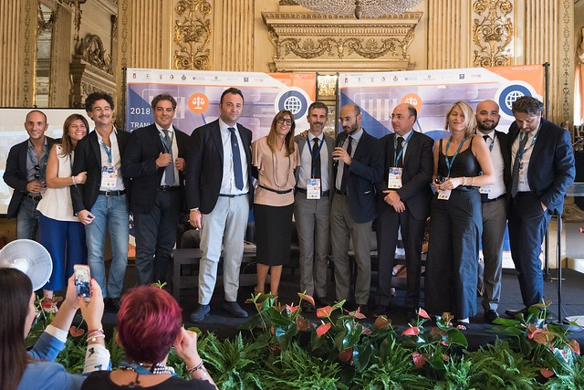 Congresso Trani/Bari 20-22 settembre 2018