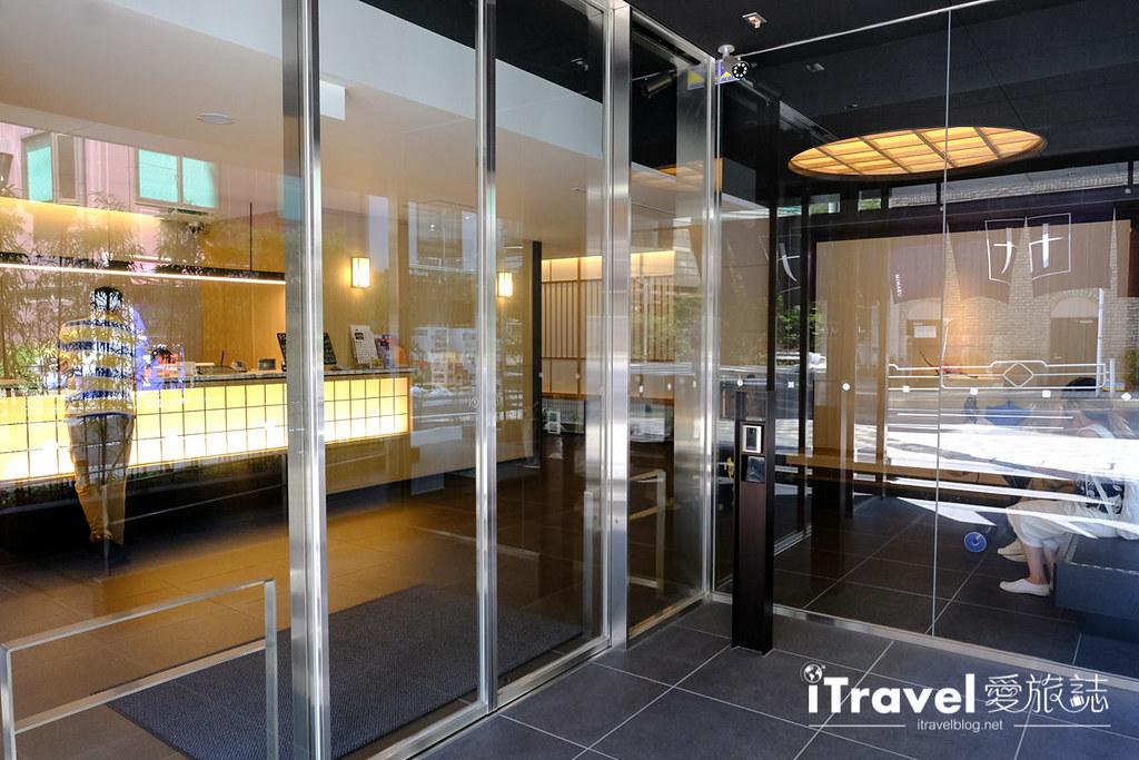 东京日本桥水天宫前公寓式饭店 MIMARU Tokyo Nihombashi Suitengumae (6)