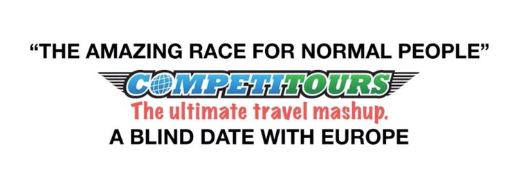 Competitours #travel Competitions