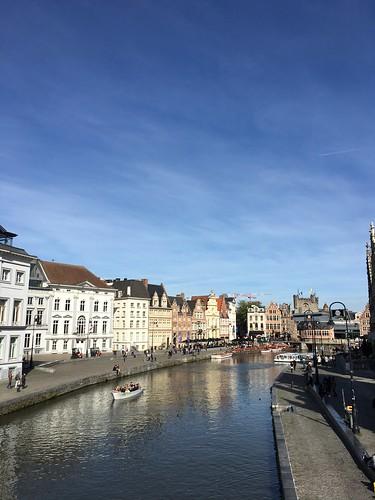Canal Gante