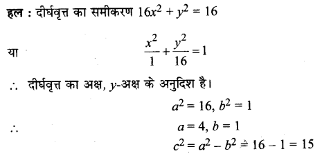 UP Board Solutions for Class 11 Maths Chapter 11 Conic Sections 11.3 8
