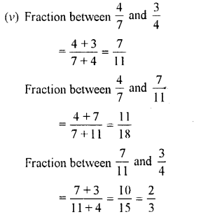 Selina Concise Maths class 7 ICSE Solutions - Fractions (Including Problems)-B8........