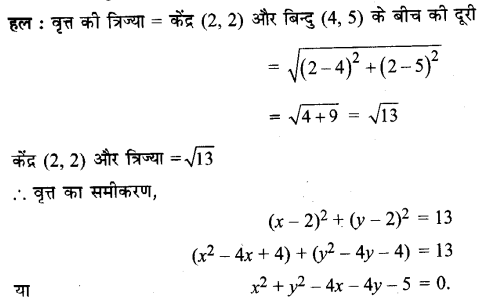 UP Board Solutions for Class 11 Maths Chapter 11 Conic Sections 11.1 14