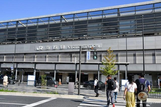 M's Est酒店京都站南