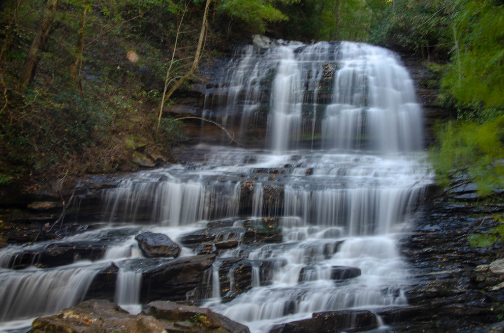 Pearson Falls-7