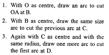 Selina Concise Mathematics Class 6 ICSE Solutions - Properties of Angles and Lines (Including Parallel Lines)-c2.