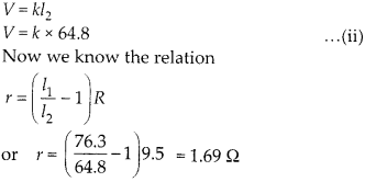 NCERT Solutions for Class 12 Physics Chapter 3 Current Electricity 45