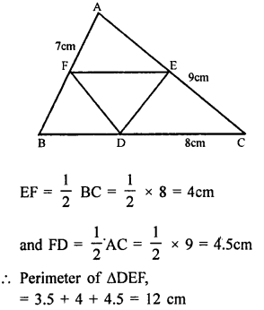 RD Sharma Class 9 Chapter 13 Linear Equations in Two Variables