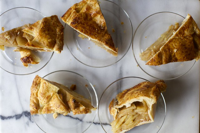 even more perfect apple pie
