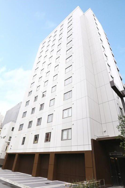 Hotel Gracery Asakusa 1
