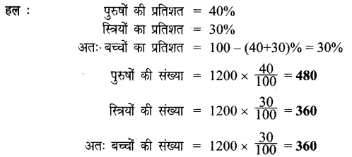 UP Board Solutions for Class 7 Maths Chapter 7 वाणिज्य गणित 26