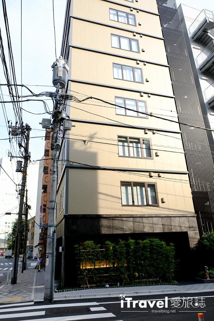 东京日本桥水天宫前公寓式饭店 MIMARU Tokyo Nihombashi Suitengumae (3)